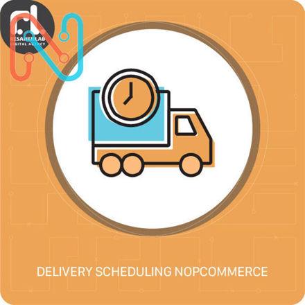 تصویر پلاگین Delivery Schedule Selector