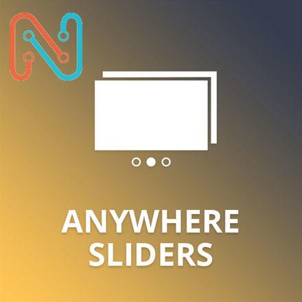 تصویر افزونه SevenSpikes.Nop.Plugins.AnywhereSliders